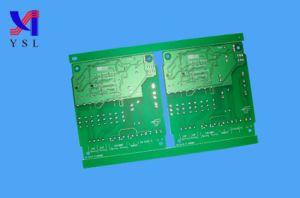 Pb-Free 2 Layers PCB