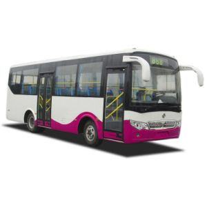Dongfeng City Bus