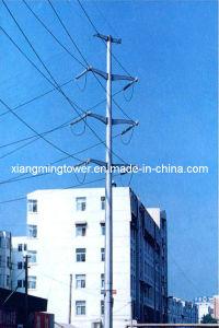 High Quality Steel Pole