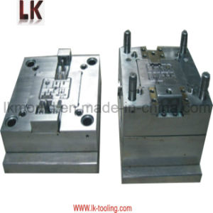 High Precision Custom Plastic Mold Injection Molding Manufacturer pictures & photos