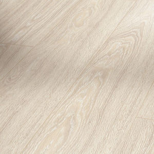 New Matt Gloss HDF Laminate Flooring V-Groove Waxed pictures & photos