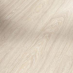 New Matt Gloss HDF Laminate Flooring V-Groove Waxed pictures & photos