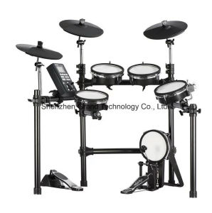 Electronic Drum Kits / Spirit Electric Drum Sets (D201-1) pictures & photos