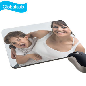Unique Custom Printed Mouse Pads Sublimation Blanks Supplier