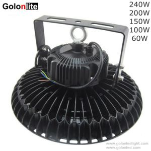 Hot Sale Good Price 130lm/W 20800lm 150W High Bay LED Industrial Lighting pictures & photos