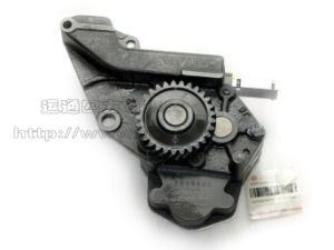 High Quality Weichai Wd 615 Oil Pump pictures & photos