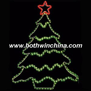 Christmas Tree Motif Light (BW-CM008) pictures & photos
