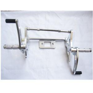 CNC Monkey Bike Footpeg