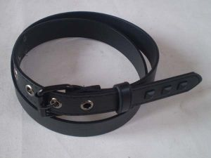Fashion Leather Belts (MF-9037)