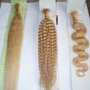 Bulk Hair (FJLB-046)