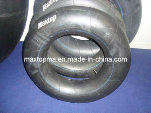 Maxtop Car Truck Inner Tube (155/165-13, 165/175-14, 175/185-14, 900-20, 1000-20) pictures & photos