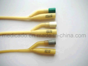 Folley Catheter Silicon Cover with High Quality (QDMH-005) pictures & photos