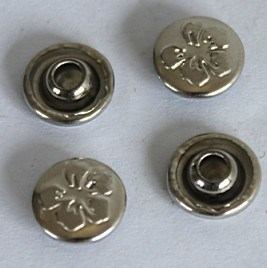 Jean Button Rivet