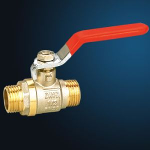 Brass Ball Valve (MF11005) pictures & photos