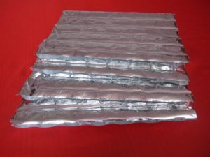 Aluminum Foil Bubble Insulation With Aluminum Foil and Bubble