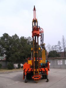 Drilling Machinery