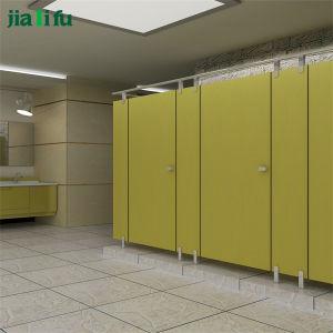 Jialifu Supplier Direct Sale Public Toilet Partition Price pictures & photos