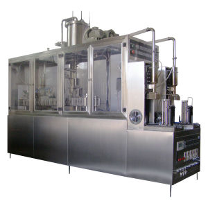 Carton Packing Machine/ Liquid Packing Machine (BW-1000) pictures & photos
