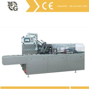 Automatic Horizontal Cartoning Machine for Tissue pictures & photos