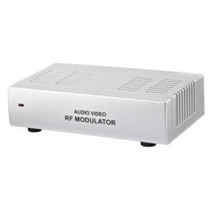 Audio Video RF Modulator WS-007