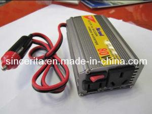 80W Car Power Inverter (SNT-80W01)