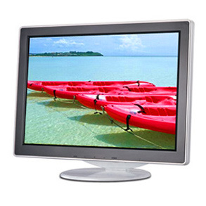 15 inch LCD Monitor Wide Screen