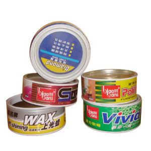 Tin Can - 1