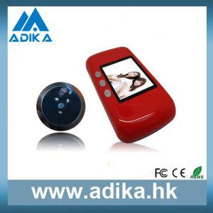 Night Vision Door Eye Viewer with Doorbell (ADK-T111)