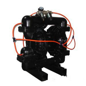 80 Pneumatic Diaphragm Pump (Dust diaphragm pump)