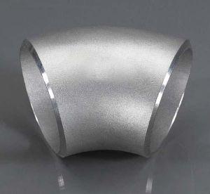 Stainless Steel Pipe Fittings-90 Deg Elbow