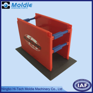 Plastic Injection Moulding for Note Box pictures & photos