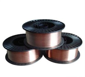 Gas Shilded Welding Wire Er70s-6