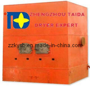 Direct-Heating Furnace (IDT-21)