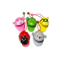 Wooden Toys / Castanets (HSG-T-052)