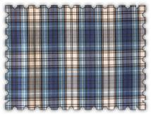 Uniform Plaid Fabric