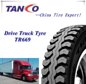 Mining Truck Tyre 1200r20 12.00r20 pictures & photos