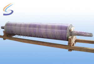 China High Quality Paper Press Roll Making Machine pictures & photos