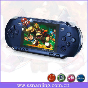 Game Player (PXP-2700 (Red))