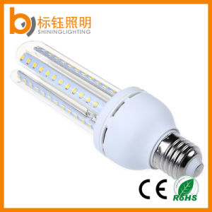 Pure White E27 LED Energy Saving Bulb Lamp Indoor Corn Light AC85-265V pictures & photos