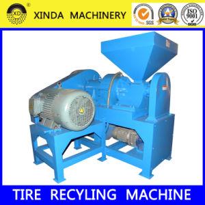 Cxfj-26-3 Rubber Powder Superfine Miller CE ISO pictures & photos