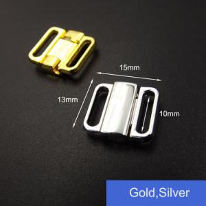 10mm Bra Accessories Clip in Zinc Material pictures & photos