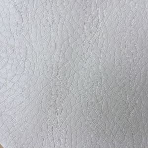 Shallow Lychee Grain PU Leather for Massage Sofa Bed Chair Hx-F1725 pictures & photos