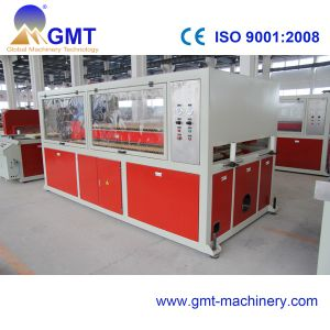 PVC WPC Ceiling Panel Plastic Production Extruder Making Machinery pictures & photos