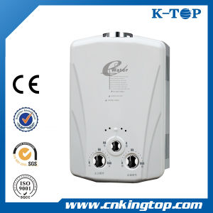 Zero Pressure Gas Water Heater pictures & photos