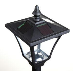 1.2 Metre Solar Viera Post Light pictures & photos
