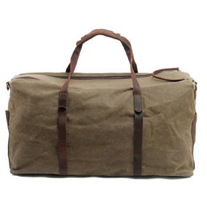 Hot Selling Travel Bags High Quality Canvas Handbag for Men Ga01 pictures & photos
