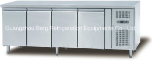 304 Stainless Steel Refrigerator with Aspera Compressor pictures & photos