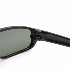 Factory Supply Tr8373 Clear Vision Fashion Trend Sports Sunglasses pictures & photos