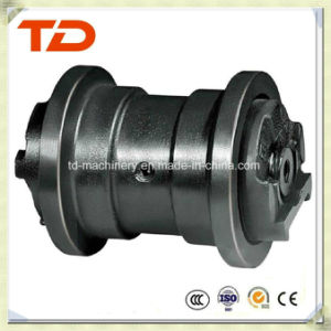 Mini Excavator Parts Case Cx-50 Track Roller/Down Roller for Crawler Excavator Undercarriage Parts pictures & photos