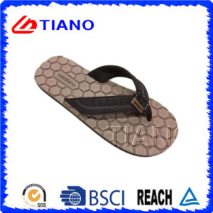 Faveolate EVA Beach Flip Flop for Men (TNK35316) pictures & photos